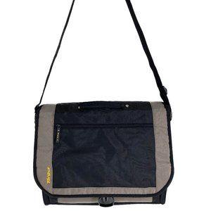 TARGUS Laptop/Mobile Messenger Shoulder Bag